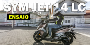 Ensaio SYM Jet14LC:  Acesso fácil thumbnail