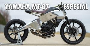 Uma Yamaha muito especial thumbnail