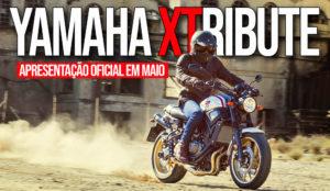 Yamaha XSR 700 XT Tribute – Apresentação Oficial marcada para maio 2019 em Espanha thumbnail