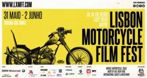 Lisbon Motorcycle Film Festival 2019 – Programa de 31 maio a 2 de Junho no Cinema S. Jorge thumbnail