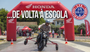 Honda renova Escola de Pilotagem e investe na Formação thumbnail