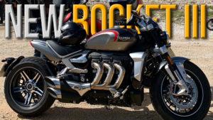 Avistada uma Versão GT da nova Triumph Rocket thumbnail