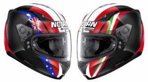 Capacete Nolan N60-5 Sport – Um capacete integral versátil thumbnail