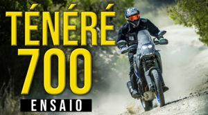 Ensaio da Yamaha Ténéré 700 – Quando o Limite está no Horizonte thumbnail