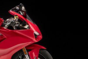 Ducati Panigale com atualização estética em 2020? thumbnail