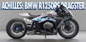 Achilles: BMW R1250RS Dragster thumbnail