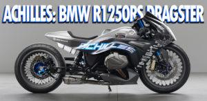 Achilles: BMW R1250RS Dragster thumbnail