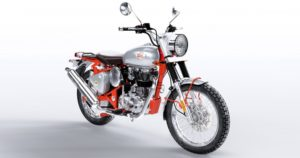 Royal Enfield apresenta a Bullet Trials thumbnail