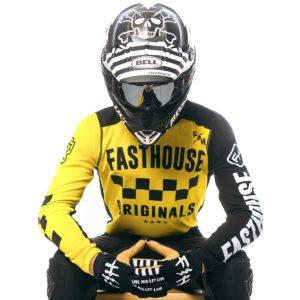 Equipamentos FastHouse : A moda Offroad em directo da California thumbnail