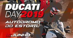 Ducati Day Portugal – No próximo dia 16 de Junho no Autódromo do Estoril thumbnail