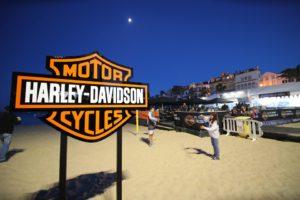 Quatro dias Excepcionais no evento Harley-Davidson em Cascais thumbnail