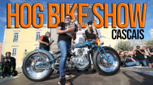 Vencedor do Custom Bike Show no European H.O.G. Rally 2019 em Cascais thumbnail
