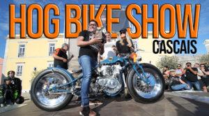Vencedor do Custom Bike Show no European H.O.G. Rally 2019 em Cascais thumbnail