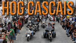 A 28ª edição do European H.O.G.® Rally 2019 da Harley-Davidson® em Cascais aquece os motores thumbnail