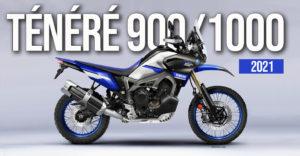Yamaha Ténéré 1000 – Ficção ou realidade thumbnail