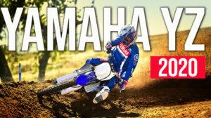 Yamaha apresenta nova YZ450F de 2020 thumbnail