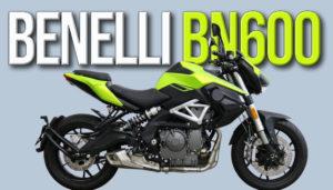Uma Nova Benelli BN600 chegará ao mercado europeu em 2020 thumbnail