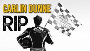 Carlin Dunne perde a vida em acidente fatal na estreia da nova Ducati V4 Streetfighter em Pikes Peak thumbnail