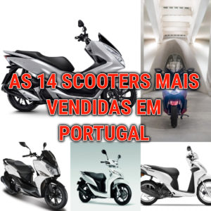 As 14 Scooters mais vendidas de Portugal? thumbnail