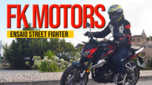 Ensaio FK Motors Street Fighter 125 – A pequena rebelde alemã thumbnail