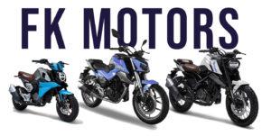 A Salgados Moto é representante Nacional da marca AlemãFK MOTORS. thumbnail