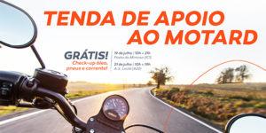 A Galp volta a apoiar os Motociclistas rumo a Faro thumbnail