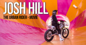 "Josh Hill – The Urban Rider ( Movie ) ""Para refrescar ideias…"" thumbnail"