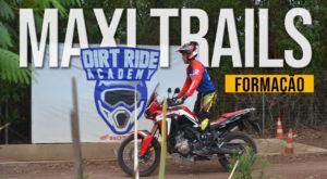 Dirt Ride Academy com formação OffRoad também em MaxiTrails thumbnail