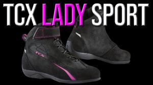 Botas TCX Lady Sport – Elegantes e modernas thumbnail