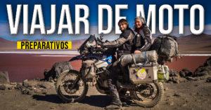 7 Dicas fundamentais para viajar de moto nas vossas férias thumbnail