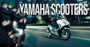 Campanha de verão Scooters Yamaha – Poupança igual à cilindrada até ao final do verão! thumbnail
