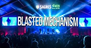 26ª Concentração Góis MC – Arranque em alta rotaçãocom os Blasted Mechanism thumbnail