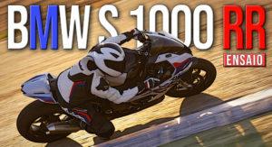 ENSAIO BMW S 1000 RR 2019 –  3ª Geração da Superbike alemã thumbnail