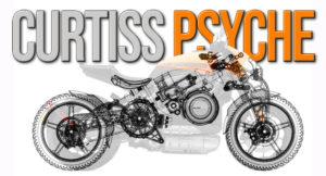 A nova Psyche da Curtiss afirma-se como concorrente directa da H-D Livewire thumbnail