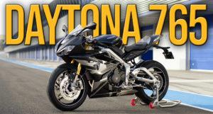 TRIUMPH DAYTONA Moto2 765 EDIÇÃO LIMITADA – Apresentação Oficial em Silverstone thumbnail