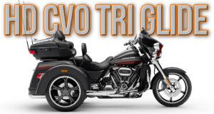 NOVA HARLEY-DAVIDSON® CVO TM TRI-GLIDE® 2020 thumbnail