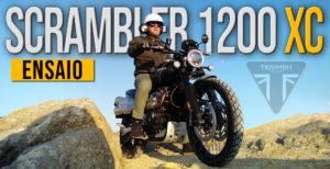 Ensaio Triumph Scrambler 1200 XC – A opção mais racional ? thumbnail