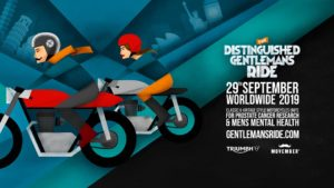 DISTINGUISHED GENTLEMANS RIDE 2019 – SAVE THE DATE 29 Set. thumbnail