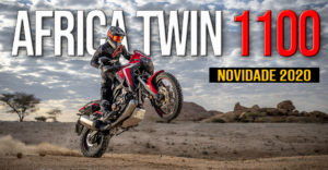 Reveladas as novas CRF1100L Africa Twin e Africa Twin Adventure Sports 2020 thumbnail