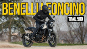 Benelli Leoncino 500 e Leoncino 500 Trail – Uma clássica contemporânea de tributo ao passado thumbnail