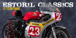 Estoril Classics – Joalharia em duas rodas no Autódromo do Estoril a 12 e 13 Out. thumbnail