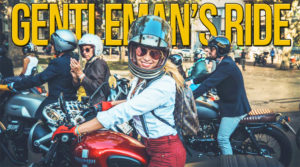 Participa no Distinguished Gentleman's Ride a 29 Set… pelos que amas thumbnail