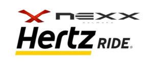 A NEXX Helmets e a Hertz Ride anunciam uma nova parceria global. thumbnail