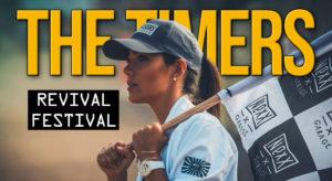 THE TIMERS – Revival Festival de 14 a 15 Setembro thumbnail