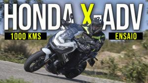 """Ensaio 1000 Kms em Honda X-ADV – Uma aventura por terras de """"nuestros hermanos"""" thumbnail"""