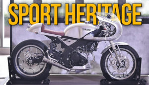 Yamaha XSR155 lançada na Tailândia vê novas versões custom thumbnail