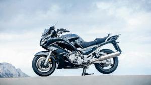 A Yamaha FJR 1300 está melhor que nunca! thumbnail