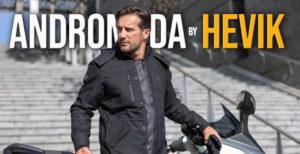ANDROMEDA da HEVIK – Uma Parka para os mais exigentes thumbnail