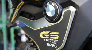 BMW prepara 140 unidades da F850GS para o GS Trophy Oceania 2020 thumbnail