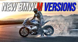 A BMW irá lançar Versões M de alguns dos seus modelos de topo thumbnail